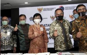 Jamkrindo Bekerja Sama dengan 26 Bank Sukseskan Penjaminan PEN