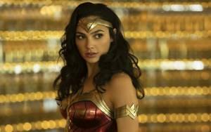 Berkali-kali Ditunda, Film Wonder Woman 1984 Akhirnya Tayang Natal