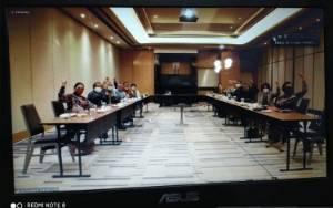 Hayono Isman: Klaster Koperasi-UMKM di RUU Cipta Kerja Buka Peluang Kerja