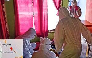 Pedagang Barang Pecah Belah Ditemukan Tewas di Rumahnya