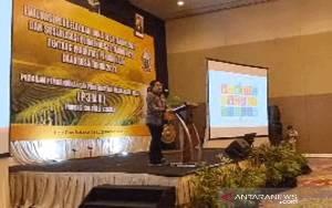Mendes PDTT Optimistis SDGs Desa Mampu Entaskan Kemiskinan di Desa