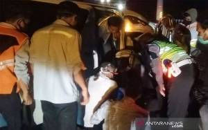 Polisi Cari Mobil Kabur Usai Terlibat Kecelakaan Anak Amien Rais