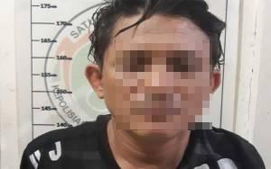 Pengedar Sabu Tidak Tamat SD Ternyata Residivis Pembunuhan dan Pernah Kabur dari Lapas