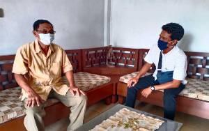 DAD Katingan bersama Polri Siap Jaga Kamtibmas Jelang Pilkada
