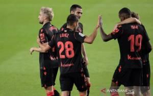 Klasemen Liga Spanyol: Real Madrid Terdepak dari Puncak