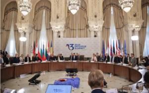 Amerika Manfaatkan Blok Eropa Tengah dan Timur Hadang Pengaruh Cina