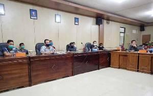 9 Perwakilan Pengunjuk Rasa Diterima DPRD Barito Timur, Ini Permintaannya