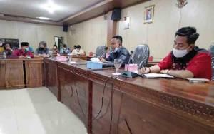 DPRD Barito Timur Segera Gelar RDPU untuk Tanggapi Aduan Pengunjuk Rasa