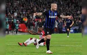 Sempat Dinyatakan Positif Covid-19, Bastoni dan Nainggolan Siap Bela Inter Milan di Laga Perdana Liga Champions