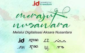 Digitalisasi Aksara Jawa Sudah 80 Persen
