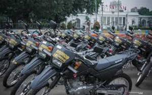 6.000 Personel Disiagakan Jaga Aksi di Istana Merdeka Selasa Besok