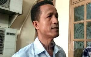 Setahun Jokowi - Ma'ruf, Formappi: Demokrasi Sedang Diuji Secara Serius