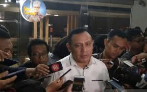 Ketua KPK Prihatin 26 dari 34 Provinsi Terjadi Kasus Korupsi