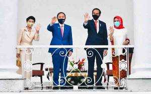 Jepang Beri Pinjaman Bantuan Fiskal 50 Miliar Yen kepada Indonesia