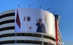 RI Tandatangani Kemitraan dengan Pengusaha Persatuan Emirat Arab