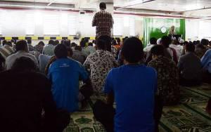 Cegah Ceramah Provokatif, Kementerian Agama akan Pasok Materi Khotbah