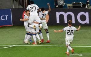Brugge Bawa Pulang Kkemenangan 2-1 dari Markas Zenit