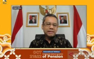 Reformasi Pensiun Dorong Pertumbuhan Jangka Panjang
