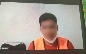 Pembunuh Sadis yang Sempat Borun Setahun Dituntut 10 Tahun Penjara