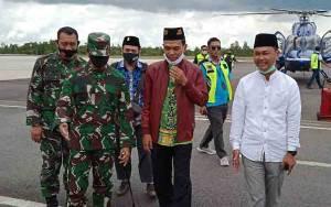 Pendakwah Kharismatik Ustaz Abdul Somad Kembali Kunjungi Kabupaten Kobar