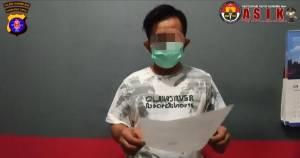 Pria di Kuala Kurun Ini Dipanggil Polisi Karena Gunakan Nama Orang Lain di Medsos