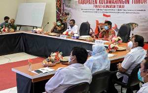 Masih Ada 49 Desa di Kotim Yang Belum Teraliri Listrik Dari PLN