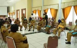 Guru dan Pengawas Sekolah di Palangka Raya Batal Demo
