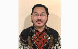 Legislator Kobar : Pengembangan Pasar Saik akan Dongkrak Perekonomian