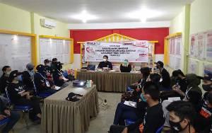 KPU Barito Timur Berusaha Tingkatkan Partisipasi Pemilih pada Pilgub Kalteng 2020
