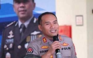 Polisi Ungkap Motif Pembunuhan Wartawan Demas Laira