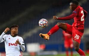 Lokomotiv Bawa Pulang 1 Poin dari Lawatan ke Salzburg