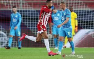 Olympiakos Petik Kemenangan Dramatis Lawan Marseille