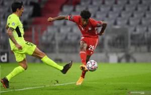 Bayern Awali Perjuangan Pertahankan Gelar, Hajar Atletico 4-0
