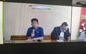 Pengedarnya Ditangkap, Bandarnya Masih DPO