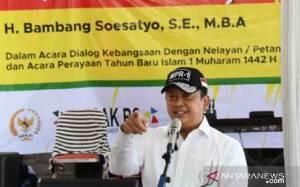 Ketua MPR Minta Menkeu Jelaskan Pemanfaatan Utang Luar Negeri RI