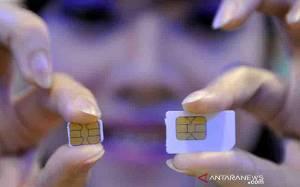 Kominfo Rencanakan Buat Verifikasi Biometrik untuk Registrasi SIM Card