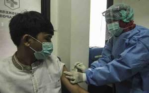 Zona Merah Covid-19 Berpeluang Jadi Prioritas Vaksinasi