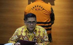 KPK Hati-hati Terapkan TPPU kepada Nurhadi