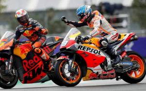 Espargaro Ungkap Alasan Berlabuh ke Repsol Honda