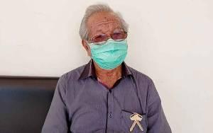 Tokoh Masyarakat Barito Timur Imbau Hindari SARA dalam Pilgub Kalteng