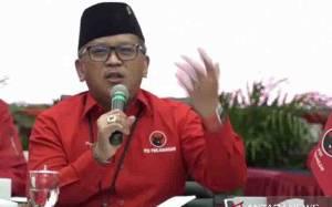 Kader PDIP Diingatkan Tak Terlena 2 Kali Menang Pemilu