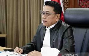 Moeldoko Tolak Pinangan Jadi Calon Ketua Umum PBSI