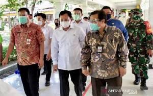 Kontroversi Menteri Terawan dalam Mengangkat dan Mengganti Pejabat
