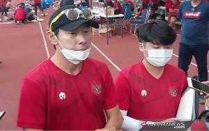 Shin Tae-yong: Sulit Susun Program Latihan Timnas U-19 Tanpa Liga