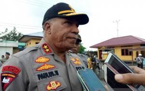 Kapolda Papua Akui Anggota Brimob Ditahan karena Terlibat Jual Beli Senpi