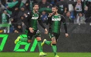 Sassuolo Bangkit dari Ketinggalan untuk Tahan Imbang Torino