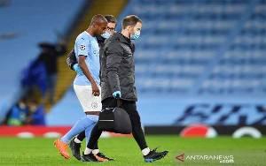 Manchester City Tanpa Duo Brazil dalam Lawatan ke West Ham