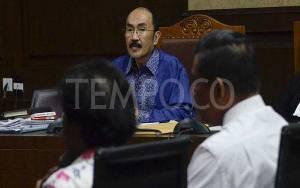 Mantan Pengacara Setya Novanto Fredrich Yunadi Ajukan Peninjauan Kembali