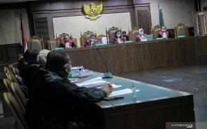 BPK Buka Suara soal Pernyataan Terdakwa Kasus Jiwasraya