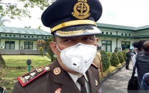 Persidangan Securty Freeport Terlibat KKB 27 Oktober 2020